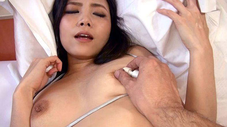 乳首ダメぇぇ!乳首イキの波が膣に直結して狂乱する淫乱乳首の女達