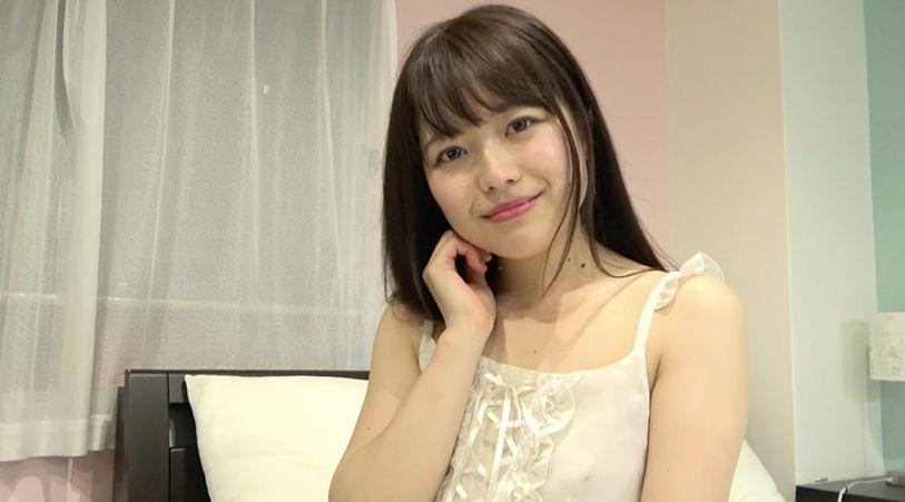 美少女・宮沢ちはる、ちっぱい愛撫マッサージでビクンビクン乳首イキ