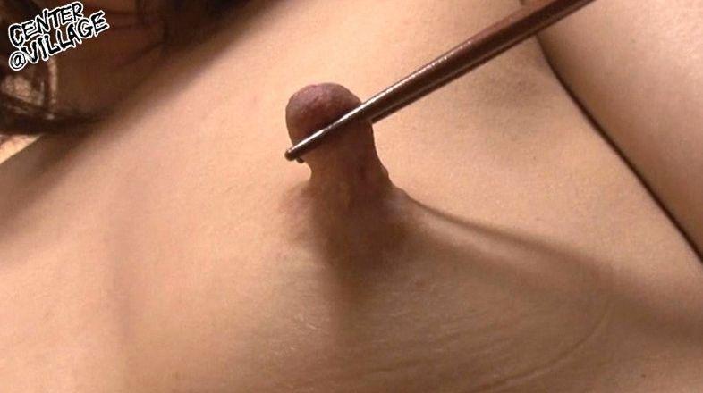 3カ月禁欲した素人熟女たちのおはぎ色乳首を弄り倒して狂乱乳首イキ